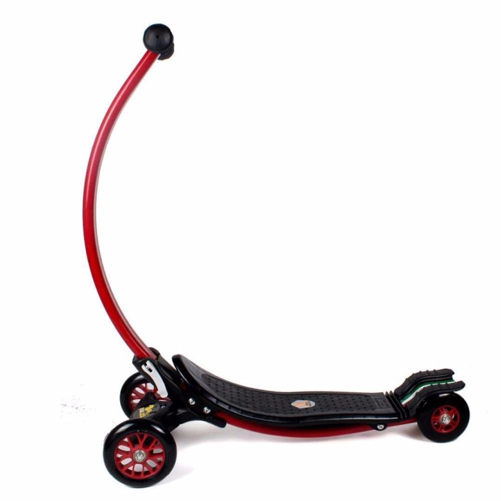 BULEX Enfants Scooter