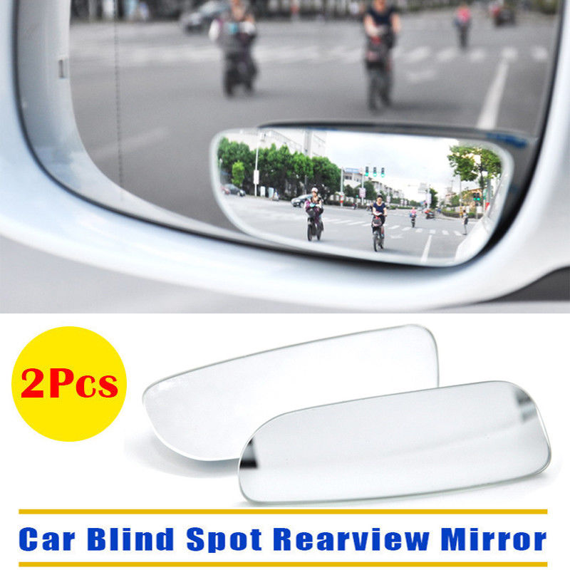 For Replacement Side Rear View Mirror Glass Left Driver Side SC1323110