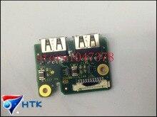 Wholesale for Dell Latitude E6420 USB BOARD CN 07R4GR 07R4GR 7R4GR MX 07R4GR 100 Work Perfect