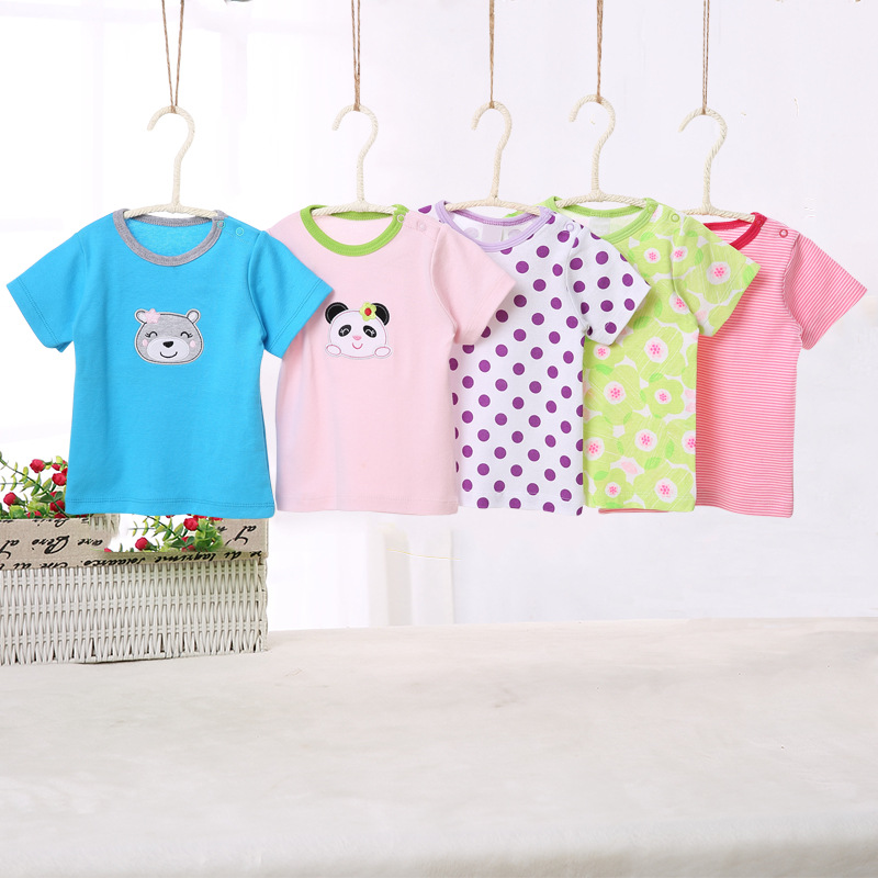 0-2 Years baby Girl and boy t-shirt big tee shirt for children girl and boy T shirt 100% cotton kids summer clothes 5 pcs/set 11 pieces splatoon 2 full set nfc card neon purple inkling squid boy and girl sisters callie and marie for switch ns