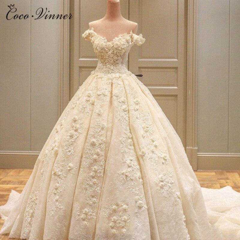 Арабское свадебное платье
