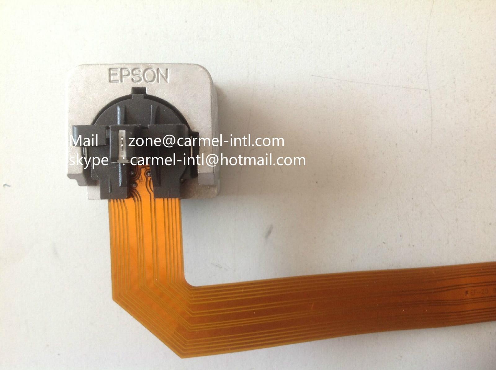 Cabeça De Impressão Cabeça De Impressão Da Cabeça de impressão Compatível para EPS Tmu675 Tm-u675 Tm675 Assy Da Cabeça de IMPRESSÃO da Impressora COM Cabeça CABO