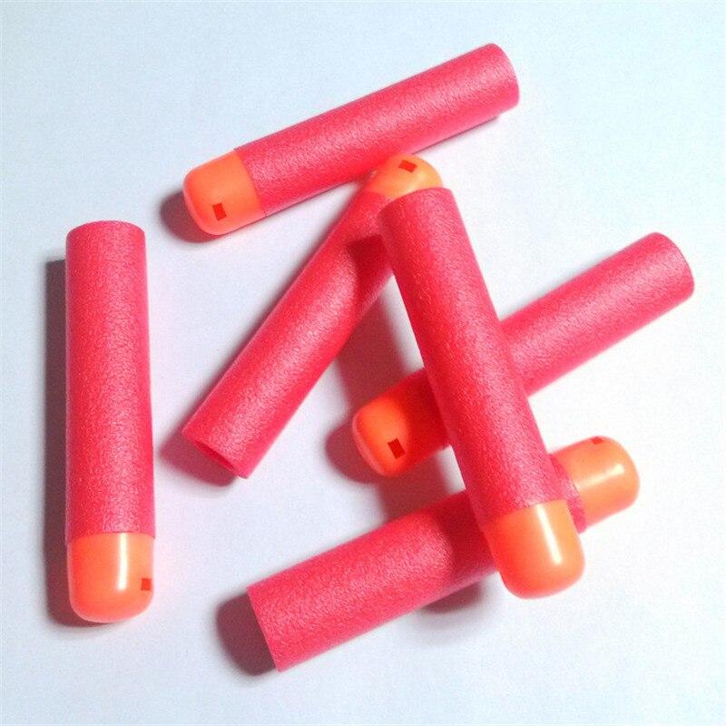 Refill Foam Bullet Darts For Nerf N-Strike Elite Mega Centurion Toy Gun  9.5cm