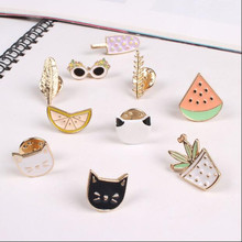 Fashion Brooch Pins