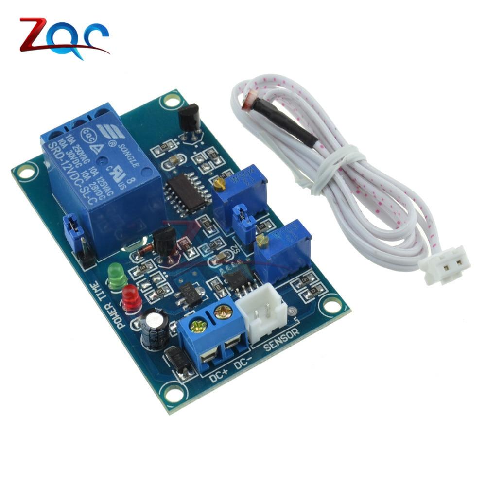 Light Dependent Resistor Photoresistor Circuit Wiring Diagrams