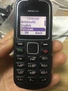 Image 4 - 1280 orijinal yenilenmiş NOKIA 1280 cep telefonu GSM Unlocked telefon