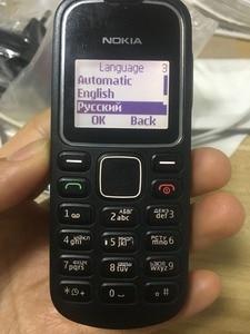 Image 4 - Оригинальный Восстановленный Мобильный телефон NOKIA 1280, GSM разблокированный телефон 1280
