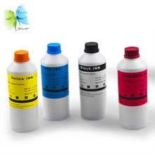 цена на super black heat transfer sublimation ink for Epson F6200 F7200 F9200 F6270 F7270 F9270 inkjet printer