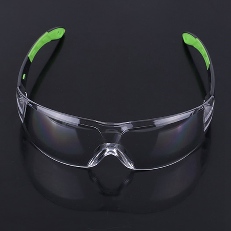 1PCS Safety Glasses Protection Working Glasses Safety Riding Eye Goggles Glasses Work Lab Dental Eyewear