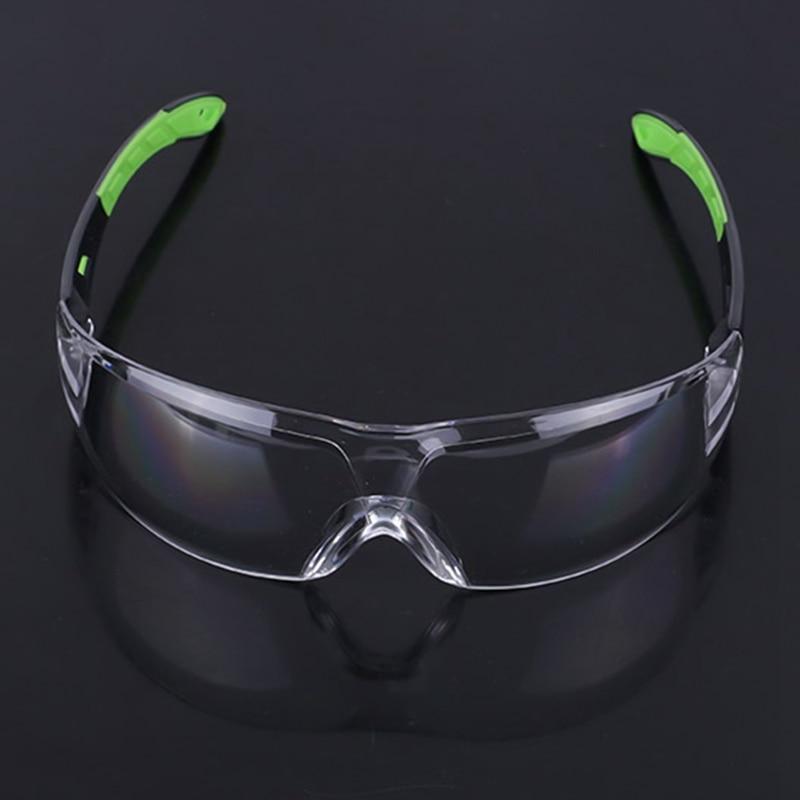 1 Pcs Schutzbrille Schutz Arbeits Gläser Sicherheit Reiten Auge Brille Gläser Arbeit Lab Dental Brillen