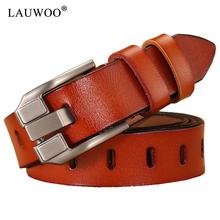 belts for women leather belt female women genuine leather strap women straps leather dress belt Cowskin