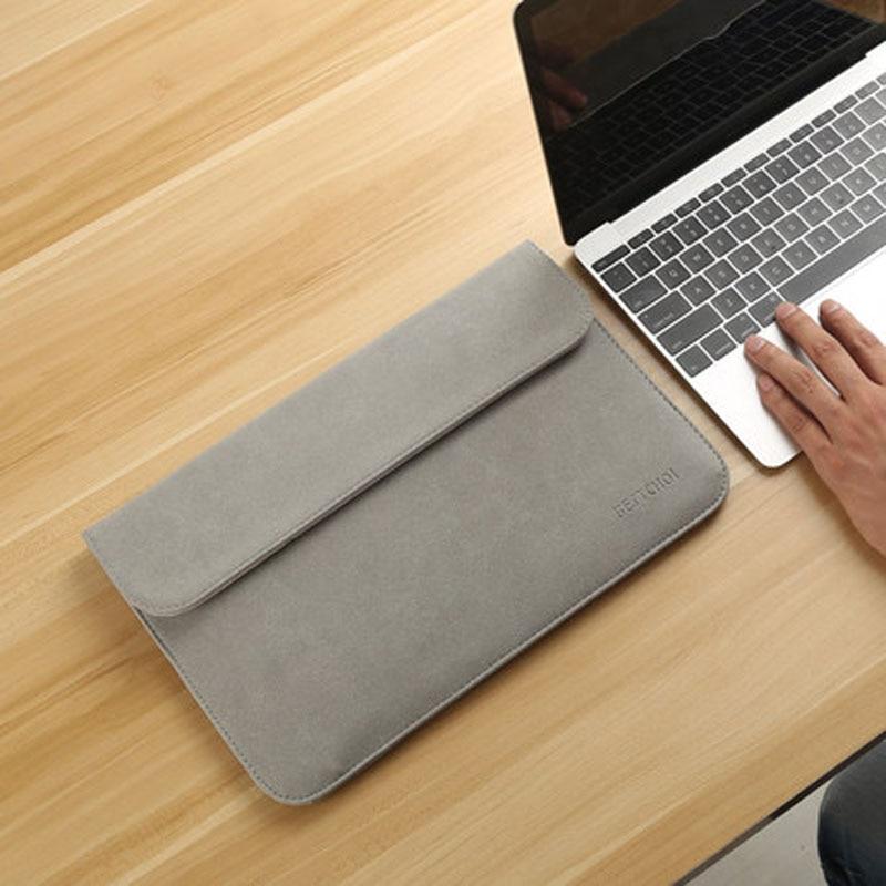 13.3 «Macbook үшін ноутбук сөмкесі 13 дана - Ноутбуктердің аксессуарлары - фото 5