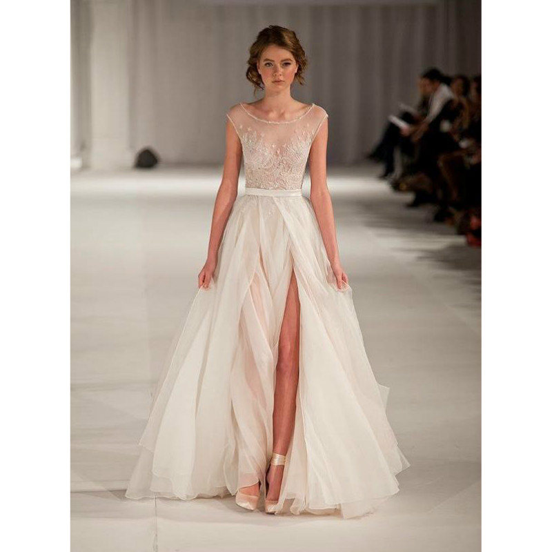 Compare Prices on Runway Wedding Dresses- Online Shopping/Buy Low ...