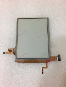 Image 2 - 100% nuovo LCD eink screen Display ED060XH7 per onyx boox Darwin C67ML lettore di ebook 1024*758 di trasporto libero