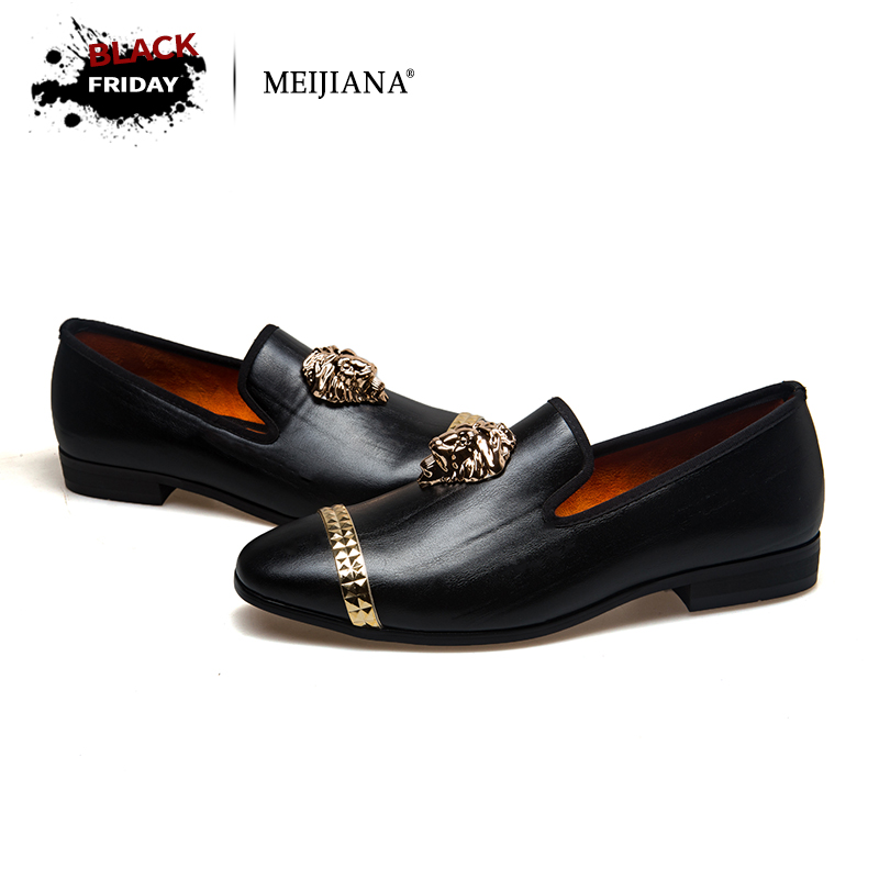 MeiJiaNa 2018 New Men Shoes Handsome Comfortable Brand Men Casual Shoes men oxfords top quality handsome comfortable meijiana brand men wedding shoes