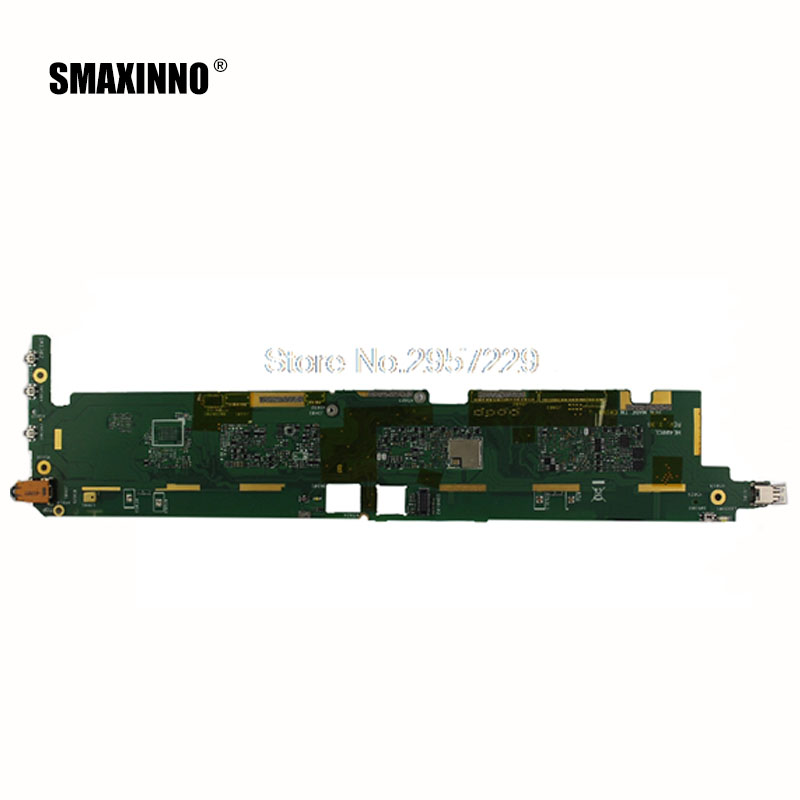 Original Tablet motherboard Logic board System Board For Asus VivoTab Smart ME400CL ME400C 64GB Fully Tested Work Well pn1906386602 communication board fittings of a machine tested well original