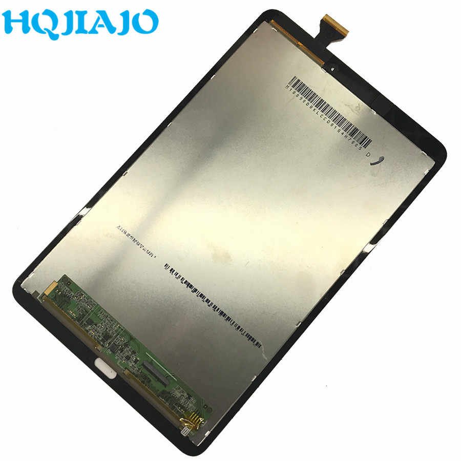 Máy tính bảng LCD & Bảng Cho Samsung Galaxy Tab E 9.6 SM-T560 SM-T561 T560 T561 Màn Hình LCD Hiển Thị Màn Hình Cảm Ứng Bộ Số Hóa Khung hội T560