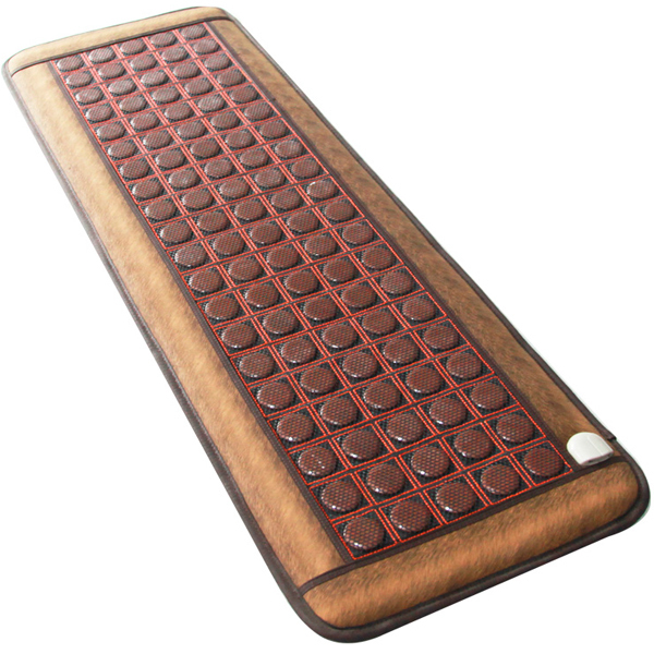Free Shipping! Natural Tourmaline Heat Cushion Pad Yoga Mat Infrared Heating Cushion Winter Keep Warm Cushion As seen On TV heat pad