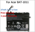 37wh 3.7V BAT-1011 laptop battery for Acer Iconia TAB A510, A511, A700, A701 Tablet A510 / A700 Series BAT-1011 BT.0020G.003