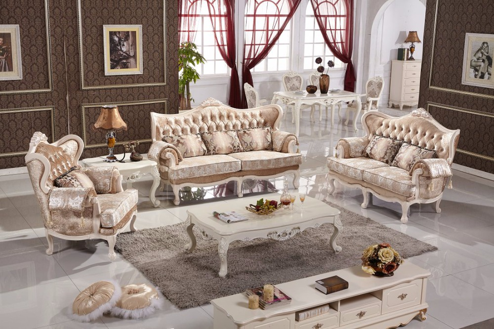 2016 Antique Beanbag Time-limited European Style Set No Chaise Bean Bag Chair Living Room Sectional Sofa Leather Hot Sale Sofas sofas for living room european style set modern no armchair bean bag chair living room sectional sofa furniture leather corner