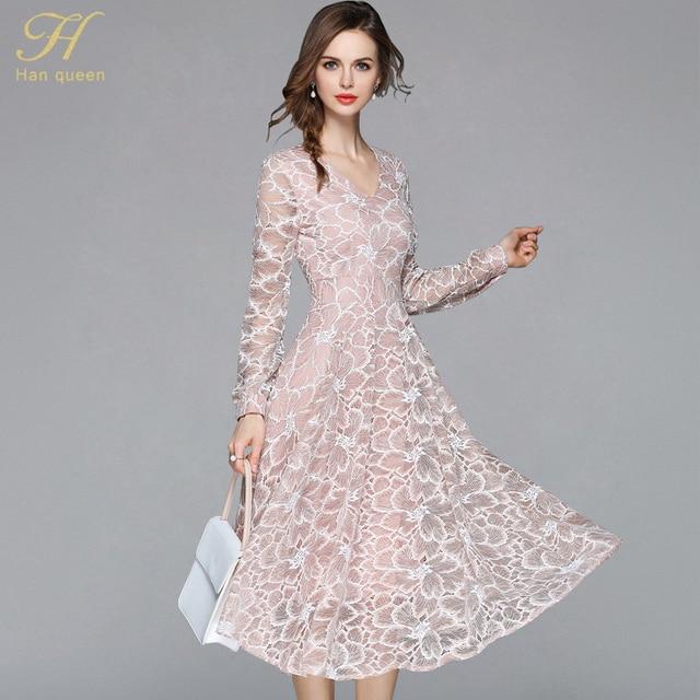 Vestidos de fiesta h&m 2019