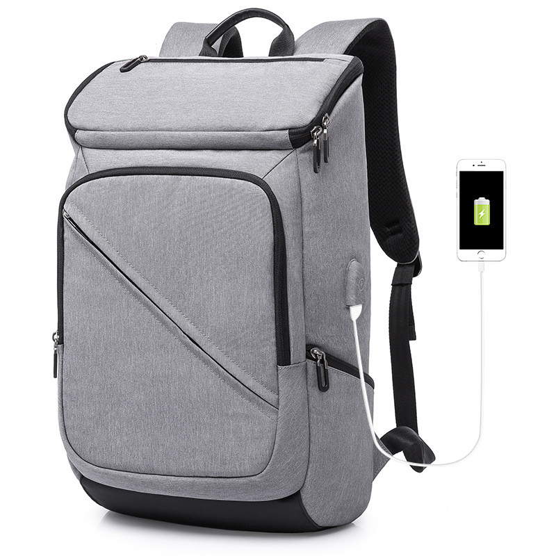 Backpack For Man Multifunction USB charging Men 17.3inch Laptop Backpacks For Teenager Travel Computer Fashion Travel School bag все цены
