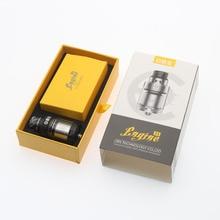 Eredeti OBS Engine II 2 RTA tartály 5 ml 26 mm-es elektronikus cigaretta páraelszívó dobozhoz