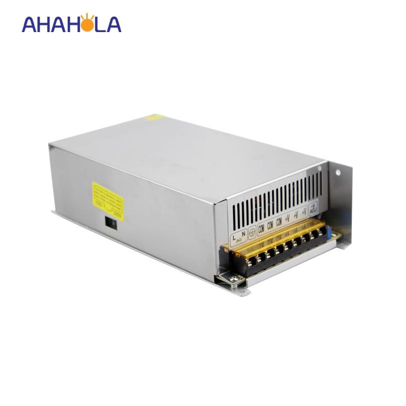 voltage transformer, ac 110v 220v switching power supply 12v 50a 600w 24v 25a 600w power supply professional switching power supply 600w 12v 50a manufacturer 600w 12v power supply transformer