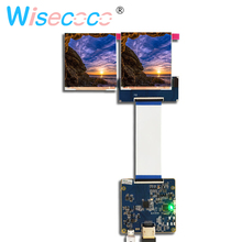 3.1 inch square dural lcd screen 720*720 LT031MDZ4000 LCD-49754-001 with hdmi control board for diy пигмент холи лайк фестивальные краски 720 07 синий