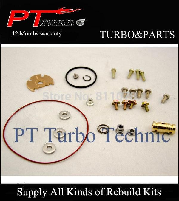 Turbocharger Repair Kit/Turbocharger Rebuild Kit GT1544V 753420 For Ford Focus;C-MAX--DV6TED4 1.6L 110HP