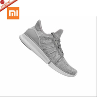 2017 New Xiaomi Mijia Smart Shoes Men Women High Good Value Design Replaceable Smart Chip Waterproof