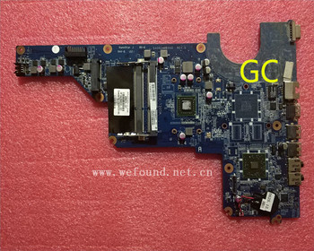 laptop Motherboard For G4-1000 G6-1000 DA0R24MB6G0 686615-001 system mainboard Fully Tested