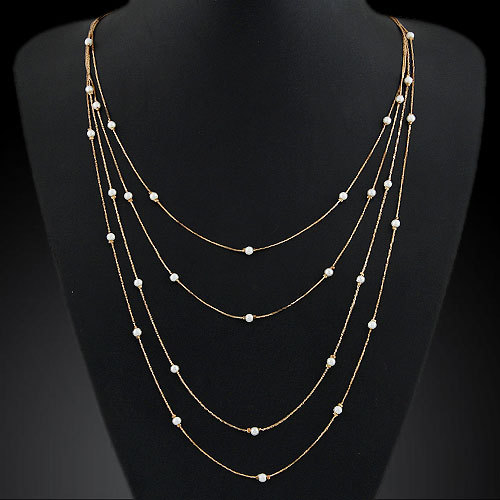 Simple Wedding Necklaces Reviews Online Shopping Simple Wedding