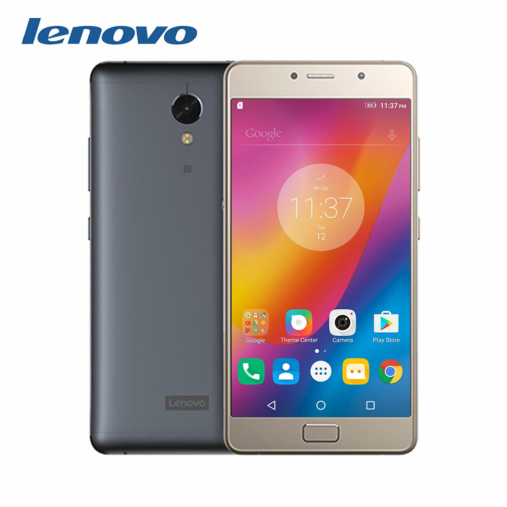 "Global firmware Lenovo Vibe P2 5.5 ""FHD 1080 P android 6.0 4G TD LTE smartphone"