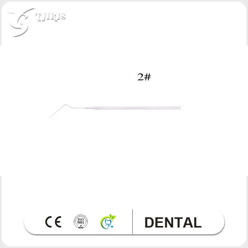 10pcs/1 box Spreaders Dental Surgical Tool Single-end 0.4/0.5/0.610pcs/1 box Spreaders Dental Surgical Tool Single-end 0.4/0.5/0.6