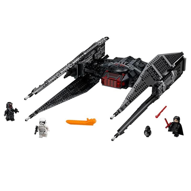 705-pcs-star-wars-brinquedo-kylo-ren's-tie-fighter-bloco-tijolo-compativel-legoingly-75179-font-b-starwars-b-font-figuras-de-brinquedo-para-criancas-dom-arma