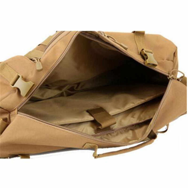 Popular 60 l bag male camouflage bag backpack multifunctional high grade fashion leisure laptop  aircraft best backpack Men