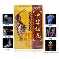 16 Pcs/2 Sacos de Tecido Patch de Alívio Da Dor de Ervas Chinês Cuidados de Saúde Medicado Gesso Dor Nas Costas Alívio Da Dor de Calor Patch de dor K00102