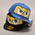 Мода Дети Шляпы Младенческой Летнее Солнце Шляпы Так Здорово Животных Мальчиков gorras Бейсболка Хип-Хоп Настроить Дешевые Snapback шляпы