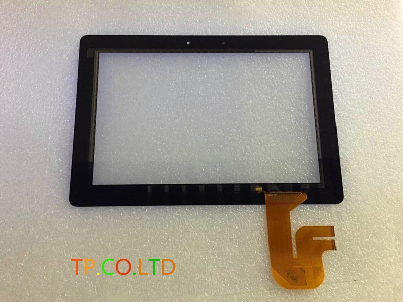 Free Shipping New Replacement Touch Screen Digitizer For Asus Transformer Pad TF201 TCP10C93 V0.3 new 10 1 inch for asus transformer pad tf103 tf103cg touch screen panel digitizer glass replacement free shipping