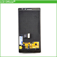 10PCS Free DHL For Nokia Lumia 930 LCD Display Touch Screen Digitizer Assembly Replacement Parts For
