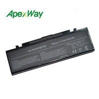 6600mAh laptop Battery for SAMSUNG 70A00D/SEG R408 R458,M60 NP P460 P50 P60 Q210 Q310 R39 R40 R410 R41 R45 R460 Series