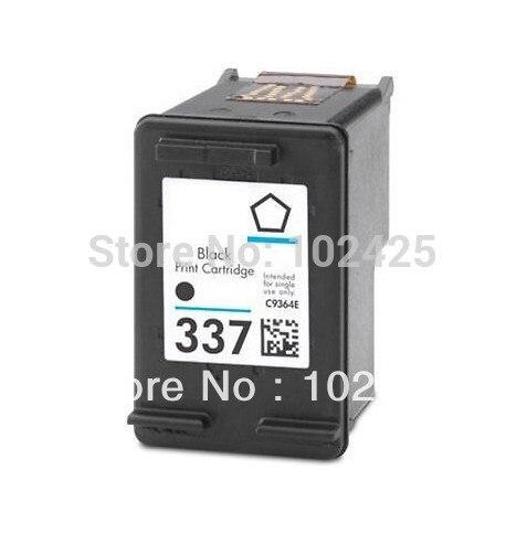 Für hp 337 tintenpatrone für hp deskjet 5940 6940 6980 d4160 photosmart...