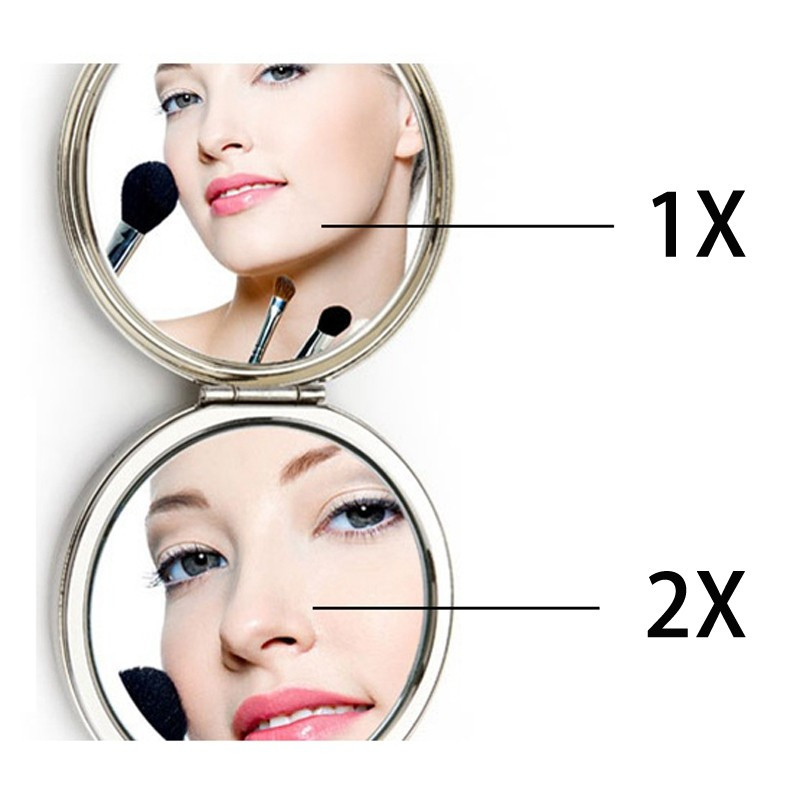 Makeup Mirror White and Blue Porcelain Pocket Mirror Compact Folded Portable Small Round Hand Mirror Makeup Vanity Metal espelho 7  Makeup Mirror White and Blue Porcelain Pocket Mirror Compact Folded Portable Small Round Hand Mirror Makeup Vanity Metal espelho HTB1Wp40NXXXXXbkaXXXq6xXFXXXS