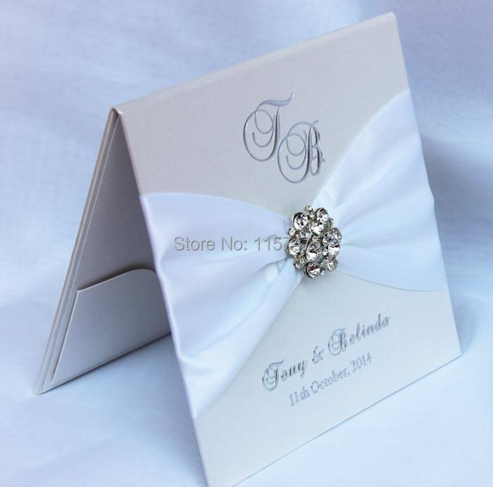 Exclusive Wedding Invitation Cards