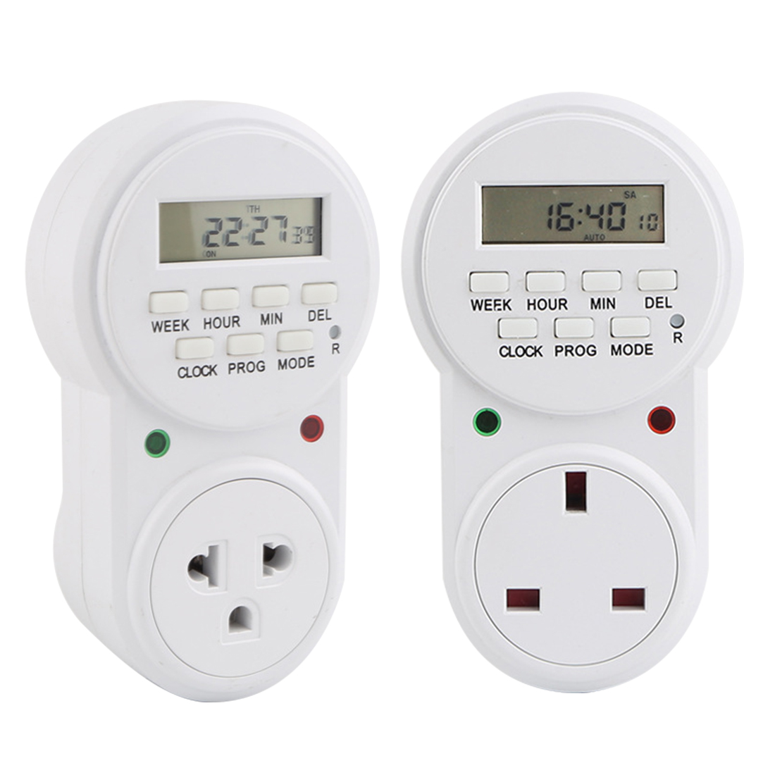 How To Save Electrical Energy Using energy-efficient timers