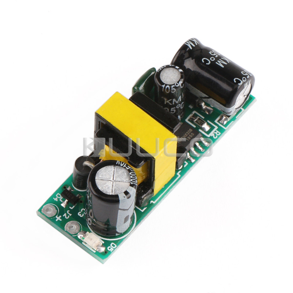 AC to DC Step Down Converter AC110V/220V 90~240V To DC 3.3V 500mA 2W Buck Voltage Regulator Switch Power Supply dc 3 2 40v to dc 1 2 35v 3a auto step down lm2596s converter voltage regulator black