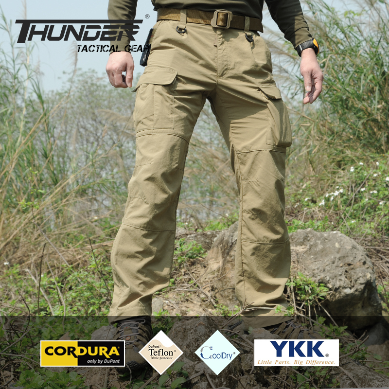 fishing cargo pants - Pi Pants
