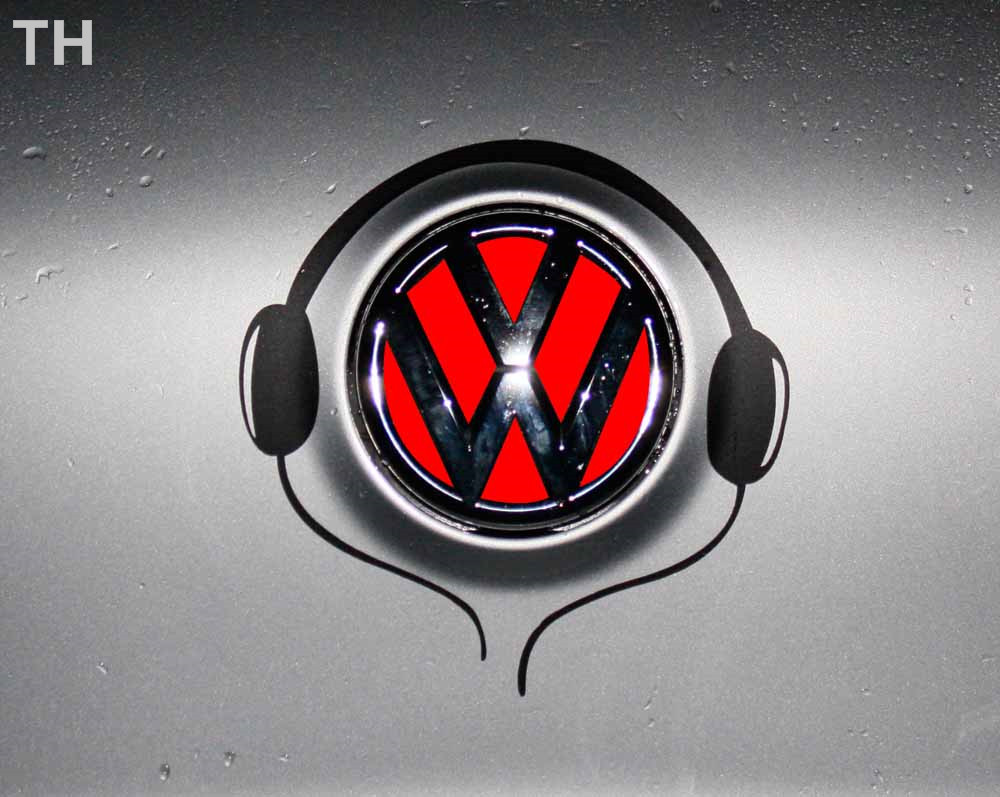 1616cm logo funny car sticker the car styling of cool vw polo golf bora absolute quality goods on aliexpress com alibaba group
