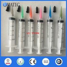 US $6.99 |Free Shipping Non Sterilized 6 Sets Luer Lock 10ml/cc Manual Syringes With Plastic Needles & Caps/Stopper-in Pneumatic Parts from Home Improvement on Aliexpress.com | Alibaba Group